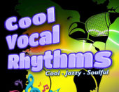 COOL VOCAL RHYTHMS M-F                                                                                                        6pm-9pm EST