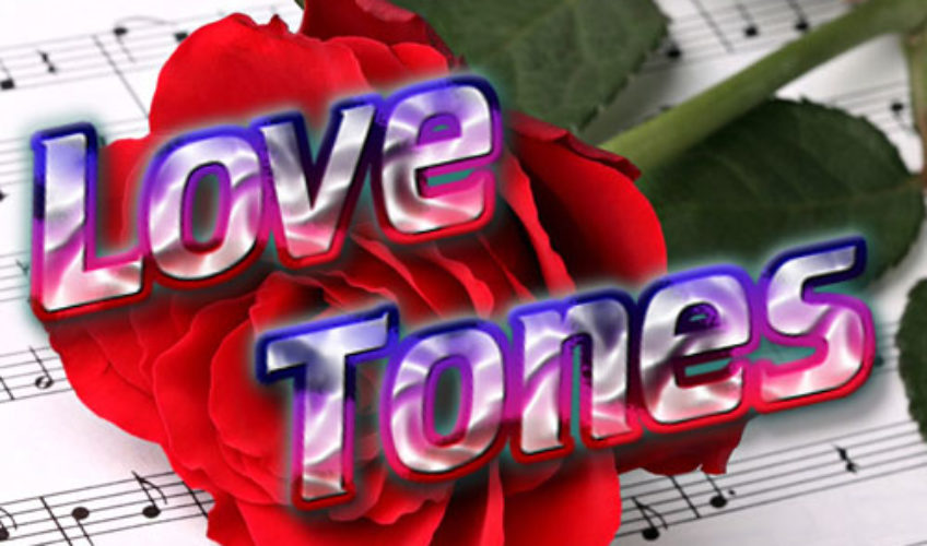 LOVE TONES M-F                                                                                                                                                                                                                                                                                                                                                                                                                                                               9PM-1AM EST