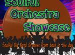 Soulful Orchestra Showcase-SUN-2-4pm-EST